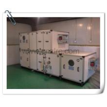 controladores de aire (AHU) / unidades de tratamiento de aire y recuperación de calor