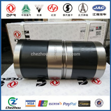 China supplier DONGFENG truck spare part, heavy truck part C3948095 CYLINDER LINER