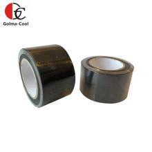 Ruban adhésif PVC simple face à emballage solide et imperméable