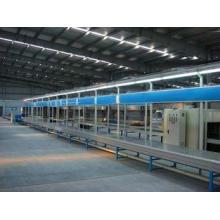 Custom Washing Machine Fully Automatic Assembly Line / Shel