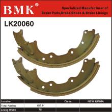 Environment Friendly Brake Shoe (LK20060)