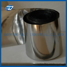 Hot Rolled ASTM B162 Thick 2mm Ni200 Nickel Plate Price