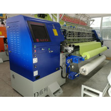 82 Inches Industrial Lock Stitch Multi-Needle Quilting Machine for Pajamas Clothing
