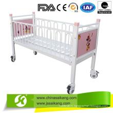 Hospital Pediatric Nursing Bed