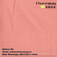 97%Cotton/3%Spandex Plain Stretch Fabric for Garments