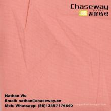 97% Algodão / 3% Spandex Plain Stretch tecido para vestuário