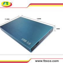2.5 USB 3.0 Sata External Hard Drive Enclosure