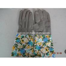 Synthetischer Leder Handschuh-Garten Handschuh-Labro Handschuh-Handschuh