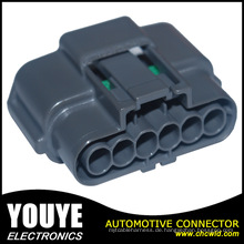 Sumitomo Automotive Steckverbinder 6 Pin 6189-7393
