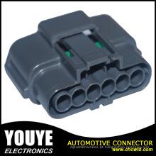 Conector automotivo de Sumitomo 6 Pin 6189-7393