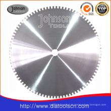 1400mm Diamant Sägeblatt für Marmor & Granit mit hoher Schärfe