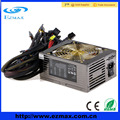 Высококачественный источник питания постоянного тока мощностью 80plus для ПК