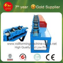 PLC Control Roller Shutter Door Roll Forming Machine