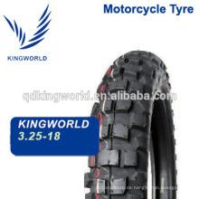 Langlebige Abenteuersport Cross Country Motorrad Reifen