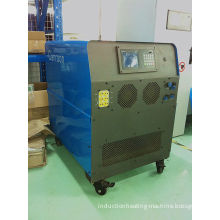 80kw Igbt Induction Annealing Machine For Metal , High Frequency