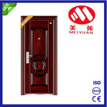 Modern Homes Front Door Steel Entrance safety Door Design