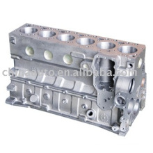 Bloque de cilindro del motor para ISUZU 4BD1
