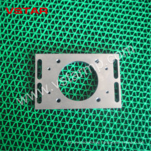 Precision CNC Milling Stainless Steel Partt for Aircraft Engine