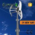 Precio de viento Vertical del eje turbina 10kw con alta calidad