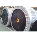 Abrasion Resistant Wear Resistant Conveyor Belt