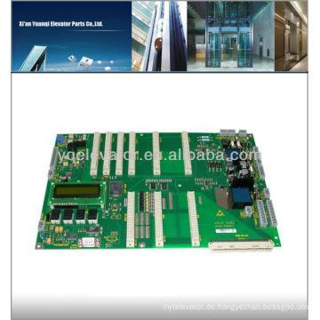 Schindler Aufzug Hauptplatine ID.NR.590867