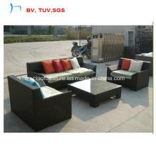 Hot Selling Rattan Patio Sofa Garden Sofa for Sale