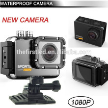 Factory 1080P Full HD mini DV Phone WiFi Sport Waterproof action camera