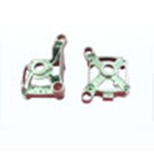 OEM Sand Casting e Usinagem para Electro Motor