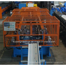 Ce and ISO Certificated Quality Auto Taper Standing Seam Machine