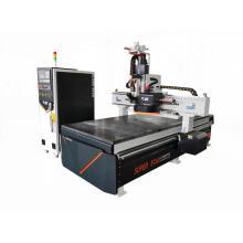Máquina de enrutamiento CNC ATC 3d grabado