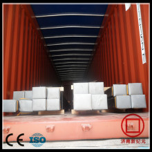 Q235/ASTM A500 Square Rectangular Steel Pipe