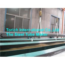 Seamless Medium Carbon Steel Boiler Tubes