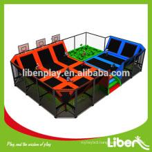 builder indoor trampoline shop indoor playground equipment 5.LE.T8.409.044.00
