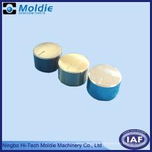 Accesoires de moulage d'alliage d'aluminium de différents matériaux