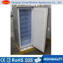 Congelador vertical com gavetas Congelador vertical