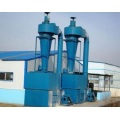 Malaking dust removal equipment