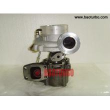 Turbolader K24 / 53249887114