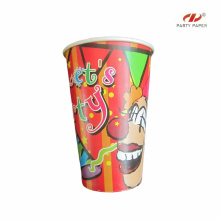 9OZ Popular Designs Paper Cup For Hot Coffee