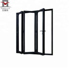 2018 glass interior swing doors soundproof aluminum glass door