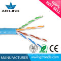 Shenzhen cat5e network cable function network cable with CE RoHs FCC UL Certification