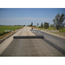 Base Reinforcement Polypropylene Biaxial Geogrid