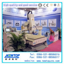0609 1.5kw/2.2kw/3kw Spindle Carving Drilling Milling CNC Router Acrylic Machine