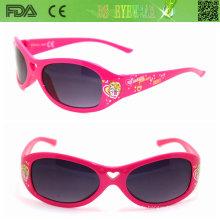 Sipmle, lunettes de soleil enfants à la mode (KS024)