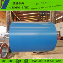 China Prime Quality Ral 5012 Steel Coils for Building Sheet