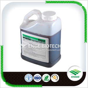 High Quality Diquat 15%SL Herbicides
