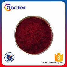 Herstellung von hochwertigem Acid Red 73 für Leder