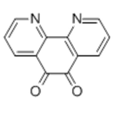 1 10-PHENANTHROLINE-5 6-DIONE 97  CAS 27318-90-7