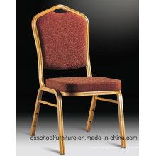 Алюминиевый Обедая стул для гостиницы Свадебный зал