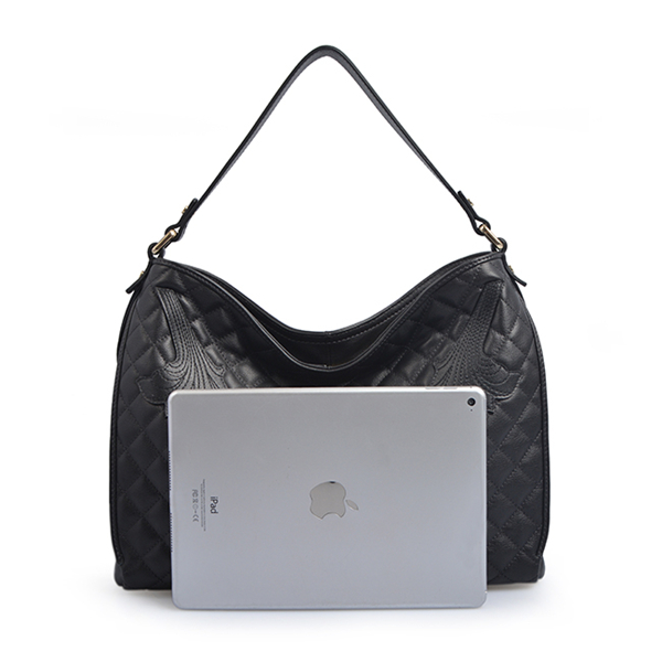 Leather Handbags Spring Casual Tote Bag Big Shoulder Bags