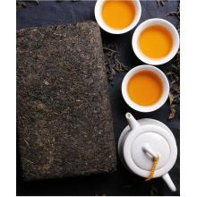 Anhua high grade brick dark tea